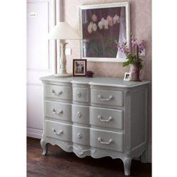 Louis Range - French Furniture