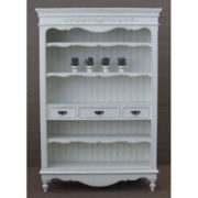 Romance Large bookcase