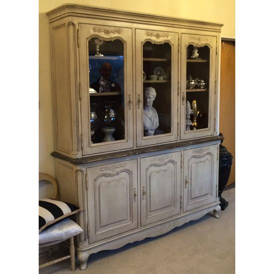 Chateau Sideboard and buffet