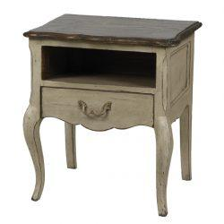 Bedside with one drawer