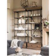 Atelier-bookcase