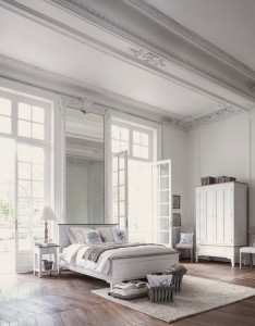 ESQUISSE-BLANC Ambiance-Chambre